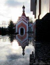 Свято-Покровский кафедральный собор Гродно, Ольгинский храм