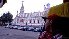 Паломничество в Свято-Елисеевский  Лавришевский мужской монастырь: впечатления