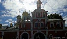 Паломничество прихожан Покровского собора к Православным Святыням Москвы