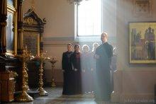 Свято-Покровский кафедральный собор Гродно, Великопостный концерт