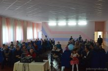 Молодёжное братство при Покровском соборе, Мурованский дом-интернат
