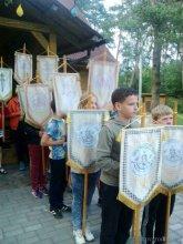 Летняя воскресная школа Покровского собора, Гродно 2017
