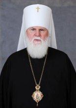Архиепископ Валентин (Мищук)