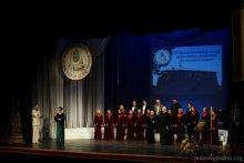 Свято-Покровский кафедральный собор, хор