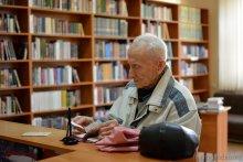 Свято-Покровский кафедральный собор, библиотека