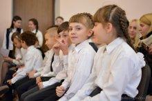 Свято-Покровский кафедральный собор, воскресная школа, концерт
