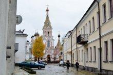 Свято-Покровский собор, Гродно