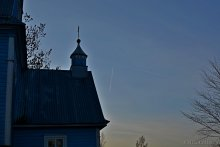 д. Лавришево, Свято-Успенская церковь