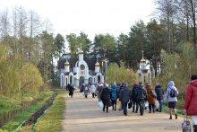Свято-Елисеевский мужской монастырь