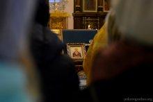 Свято-Покровский кафедральный собор, обет трезвости
