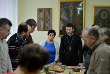 """Православное общество трезвости """"Покровское"""""""